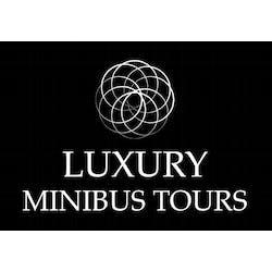 Luxury Minibus Tours logo