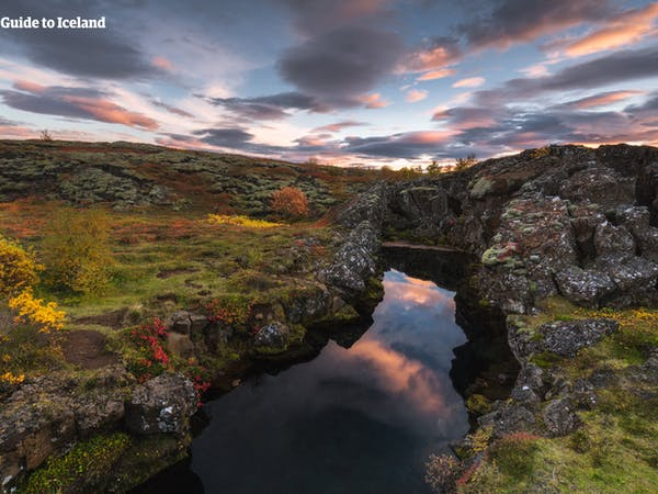 Iceland Outdoor