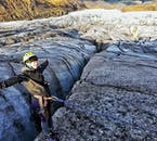 스카프타펠 자연보호 구역에서 진행되는 빙하하이킹을 통해 색다른 경험을 하실 수 있습니다.