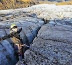 Wybierając się na wędrówkę po lodowcu w Skaftafell gwarantujesz sobie niezapomniane przeżycia