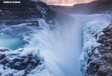 Golden Circle & Langjokull Glacier | Private Super Jeep Tour