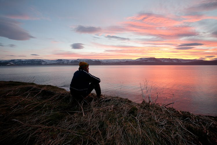 Pack your day with activities, and enjoy your nights absorbing beauty, in the Westfjords.