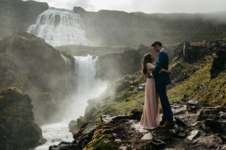 Ślub na Islandii | Zaplanuj najważniejszy dzień życia