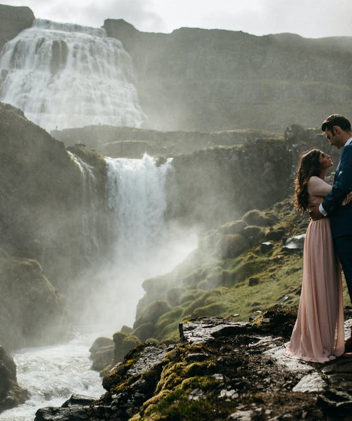 Getting Married in Iceland, plus COVID-19 Info