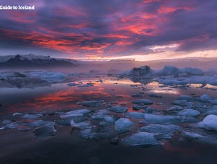 Guide to Iceland旅行券 大切な人に「旅」を