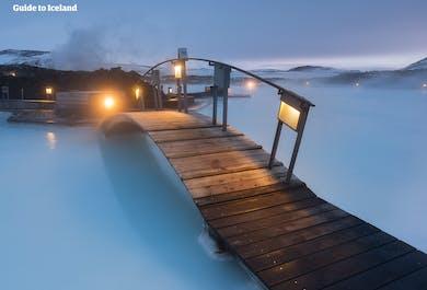 3 dni, pakiet   Zimowe wakacje na Islandii z zorzą polarną, Blue Lagoon i Złotym Kręgiem