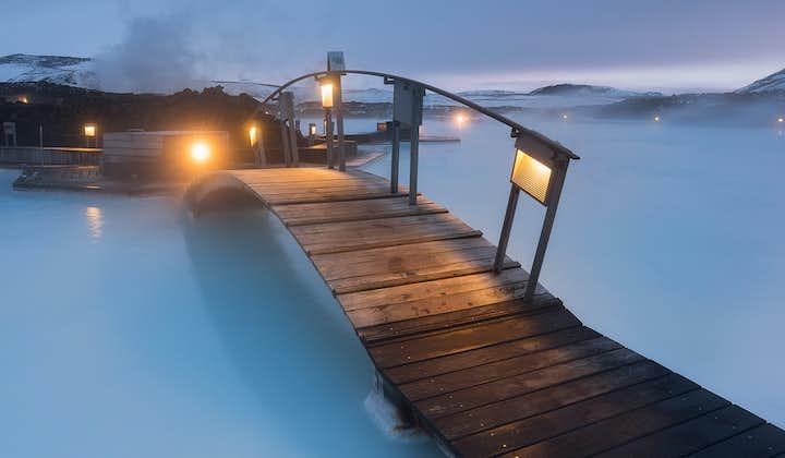 3-tägiges Winter-Reisepaket   Golden Circle, Blaue Lagune & Nordlichter