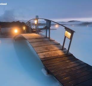 Escapade hivernale de 3 jours   Cercle d'Or, Blue Lagoon et aurores boréales