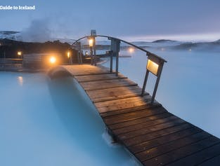 3 Day Winter Stopover | Golden Circle, Blue Lagoon & Northern Lights