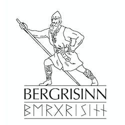 Bergrisinn ehf logo