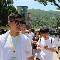 Tk Tsang
