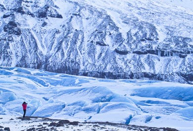 10-Day Untouched Tour   Circle of Iceland with Glacier Hiking & Ice Caving