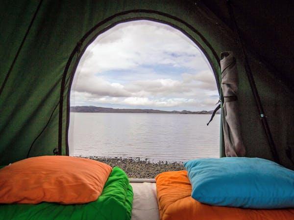 Camping Cars Car Rental