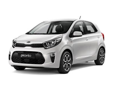 Kia Picanto (Free GPS and WiFi) 2017
