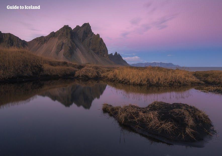 冰島五月東部