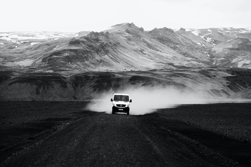 冰島自駕 五月