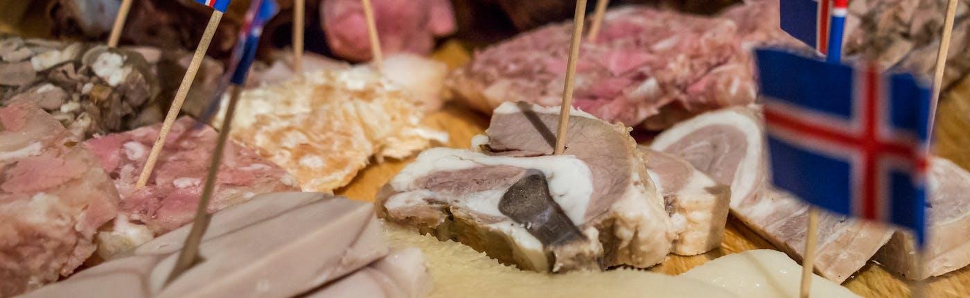 아이슬란드의 연간 이벤트