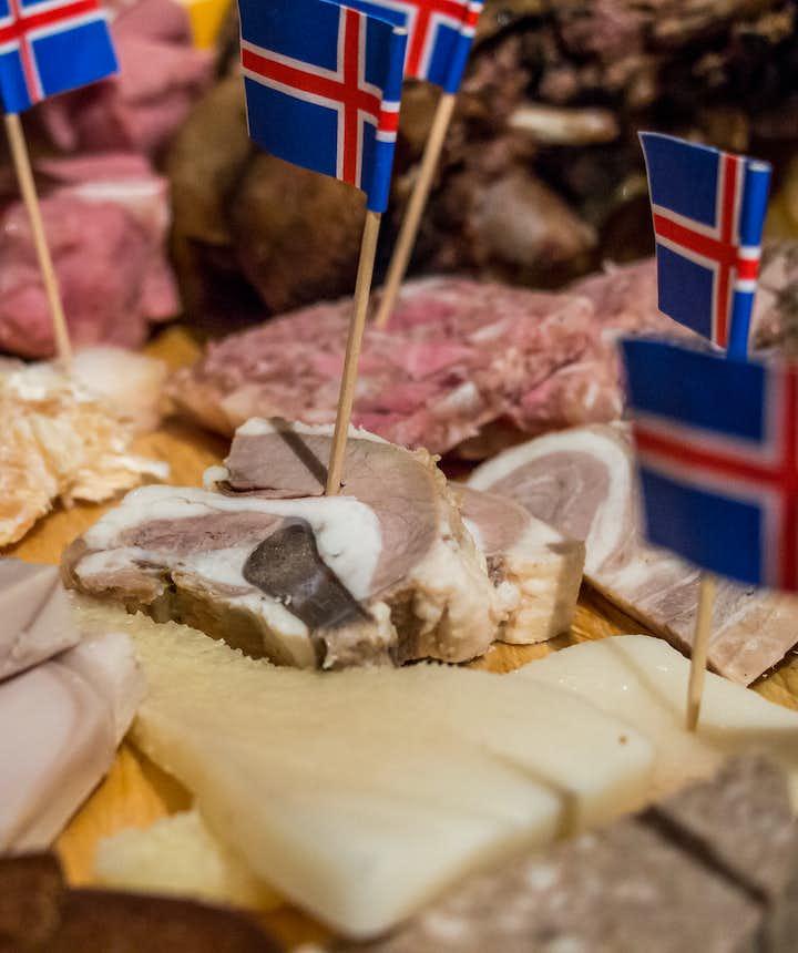 冰岛最值得体验的特色节日