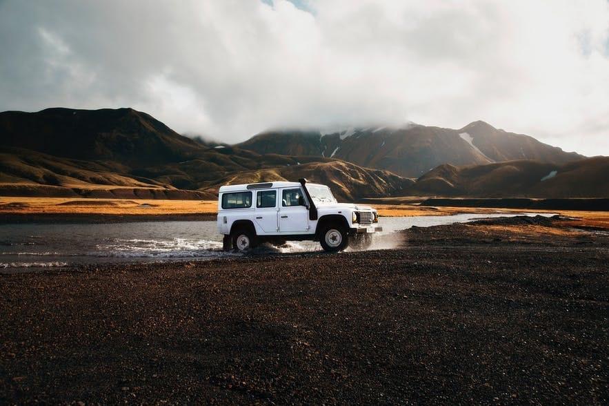 冰岛米湖攻略旅行团