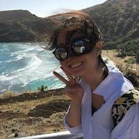 Helen Bijun Zhou