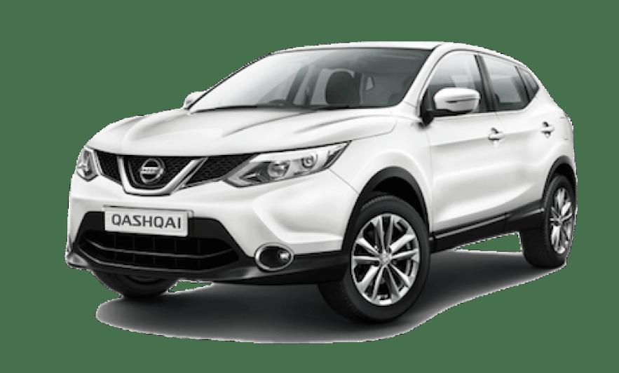 冰島Nissan