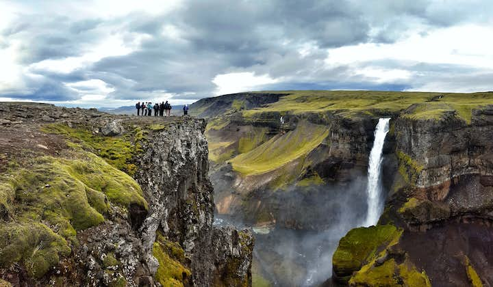 The picturesque viewpoints abundant on this tour are sure to blow you away.