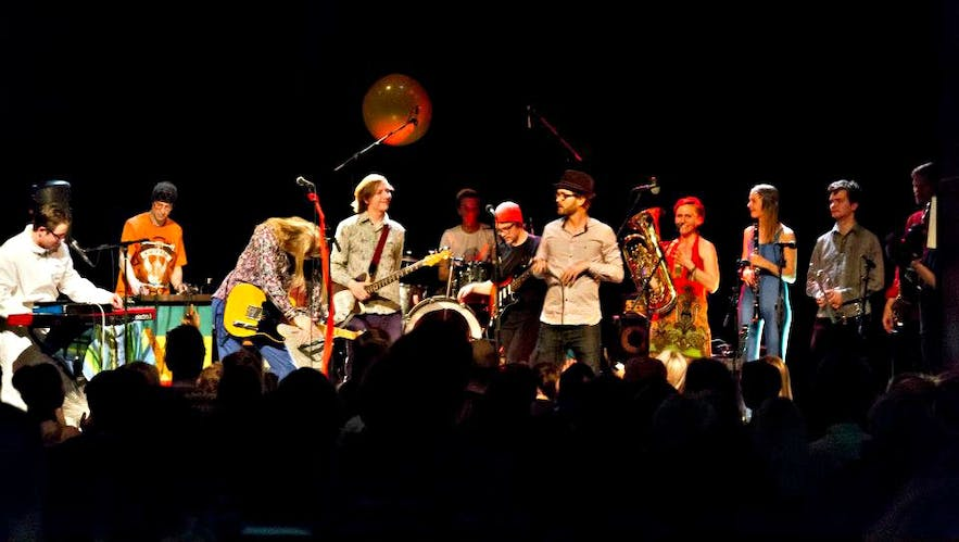 With 11 unique talents in the band, you can be sure as to the quality of Ojba Rasta's tunes,