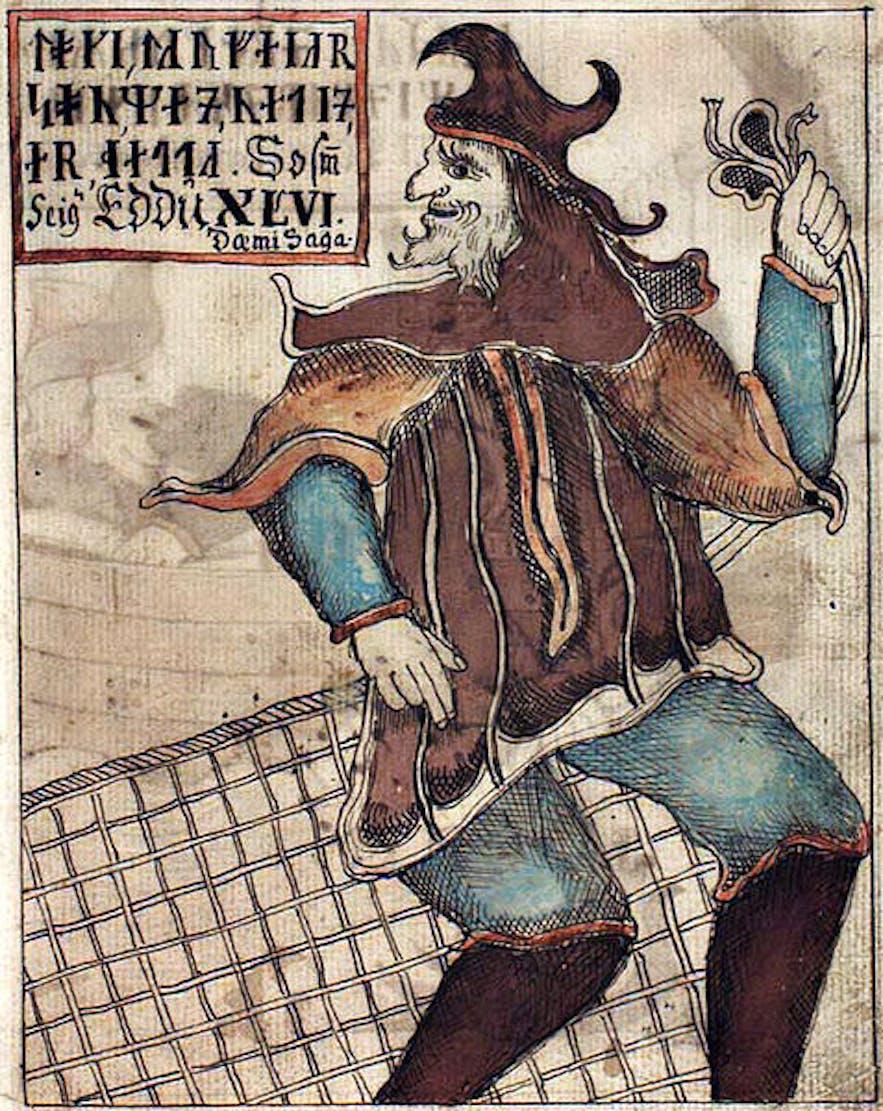Loki, der Trickster, gehört zu den faszinierendsten Charakteren in der nordischen Mythologie, der jemals die Grenze zwischen Gut und Böse überschritt.