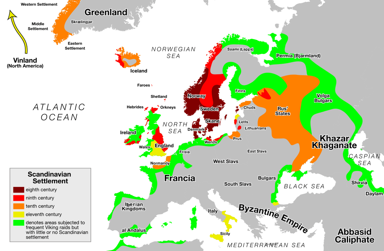 Vikings and Norse Gods in Iceland | Guide to Iceland