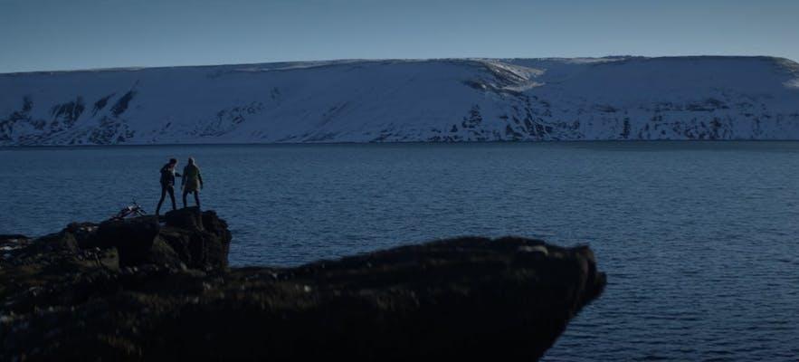 冰岛黑镜的取景地