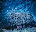 Ice Cave tour from Jokulsarlon | The Adventurer's Dream