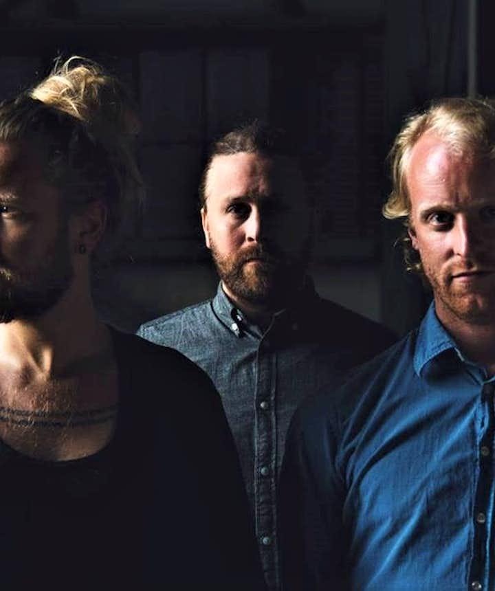Arstidir | Iceland's Award Winning Folk Band
