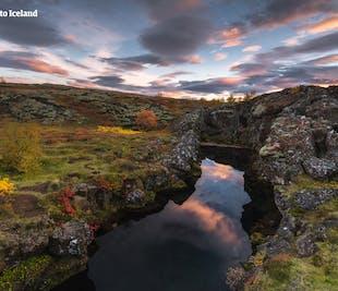13 dni, budżetowo | Dookoła Islandii i Fiordy Zachodnie