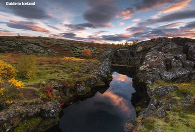 13일 저예산 렌트카 여행 패키지| 아이슬란드 링로드와 웨스트피요르드 여행