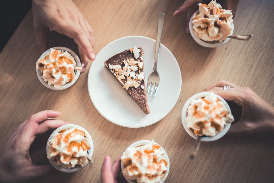 Delicious icelandic recipes guide to iceland icelanders are equally talented with their sweet and savoury recipes forumfinder Image collections