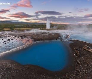 แพ็คเกจขับรถเที่ยว 14 วัน | วงกลมไอซ์แลนด์ & ฟยอร์ดตะวันตก
