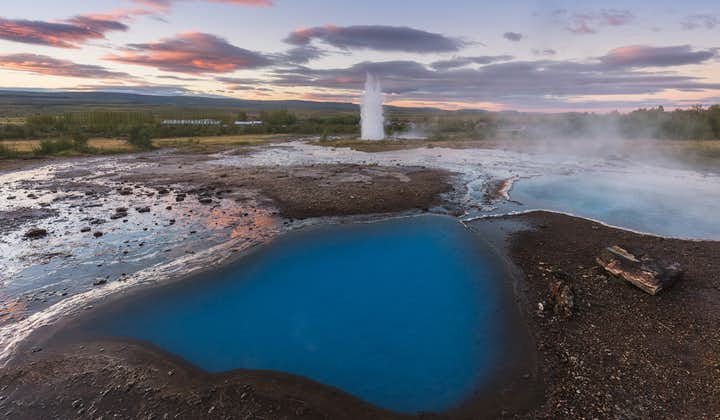 Tour de 14 días a tu aire   Vuelta a Islandia y los Fiordos del Oeste