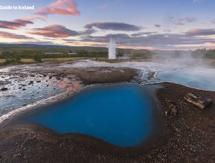 14-дневный автотур   Кольцевая дорога Исландии с посещением Западных фьордов
