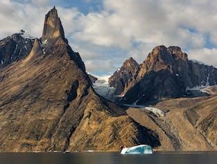 그린란드 선상 투어   10일간 출사 워크숍