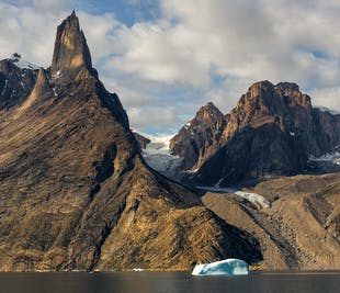 Greenland Sailing | 10-Day Photography Workshop
