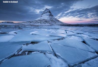 9-tägige Mietwagen-Winterreise   Snaefellsnes, Südküste und Eishöhle