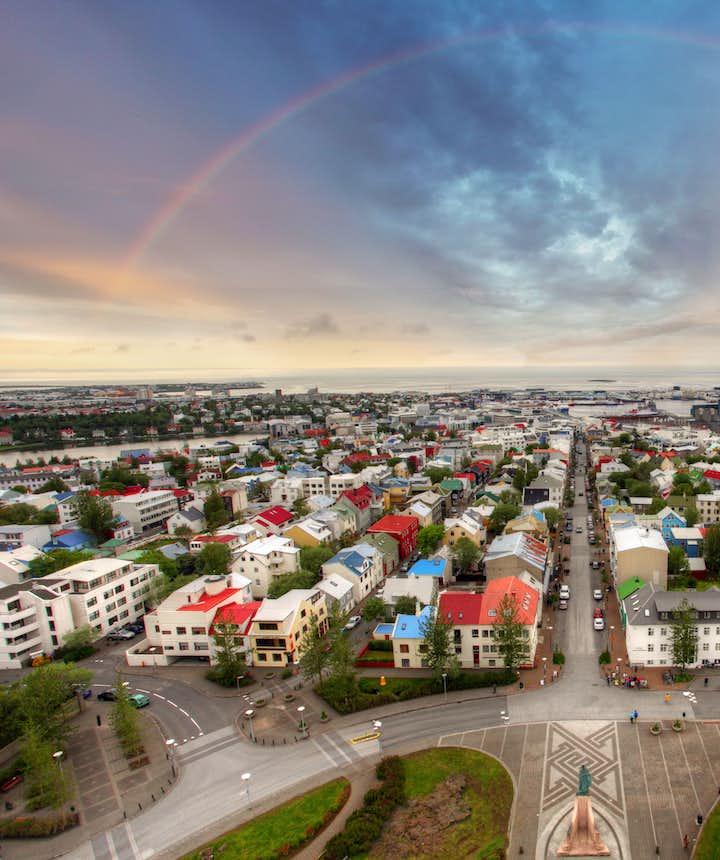 【完全ガイド】アイスランドのパッケージツアー