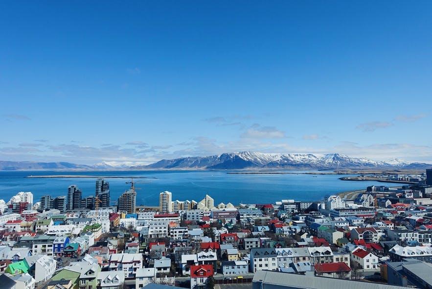 Reykjavík is pricey, but big expenses can be avoided by clever budget travellers.