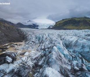 Viaje de 6 días por Islandia en invierno | De Reikiavik a la Cueva de Hielo
