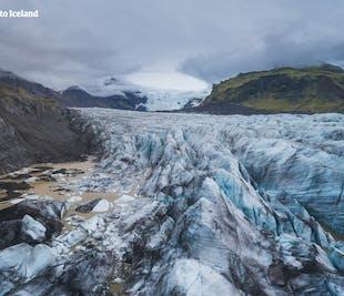 Viaggio invernale di 6 giorni in Islanda | Da Reykjavik a una grotta di ghiaccio