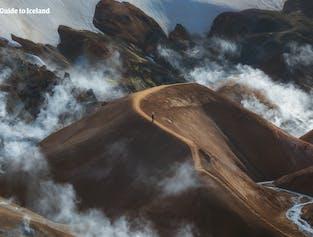 Autotour de 6 jours en camping | Kjolur et les Hautes Terres en 4x4