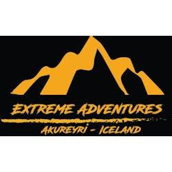 Extreme Icelandic Adventures logo