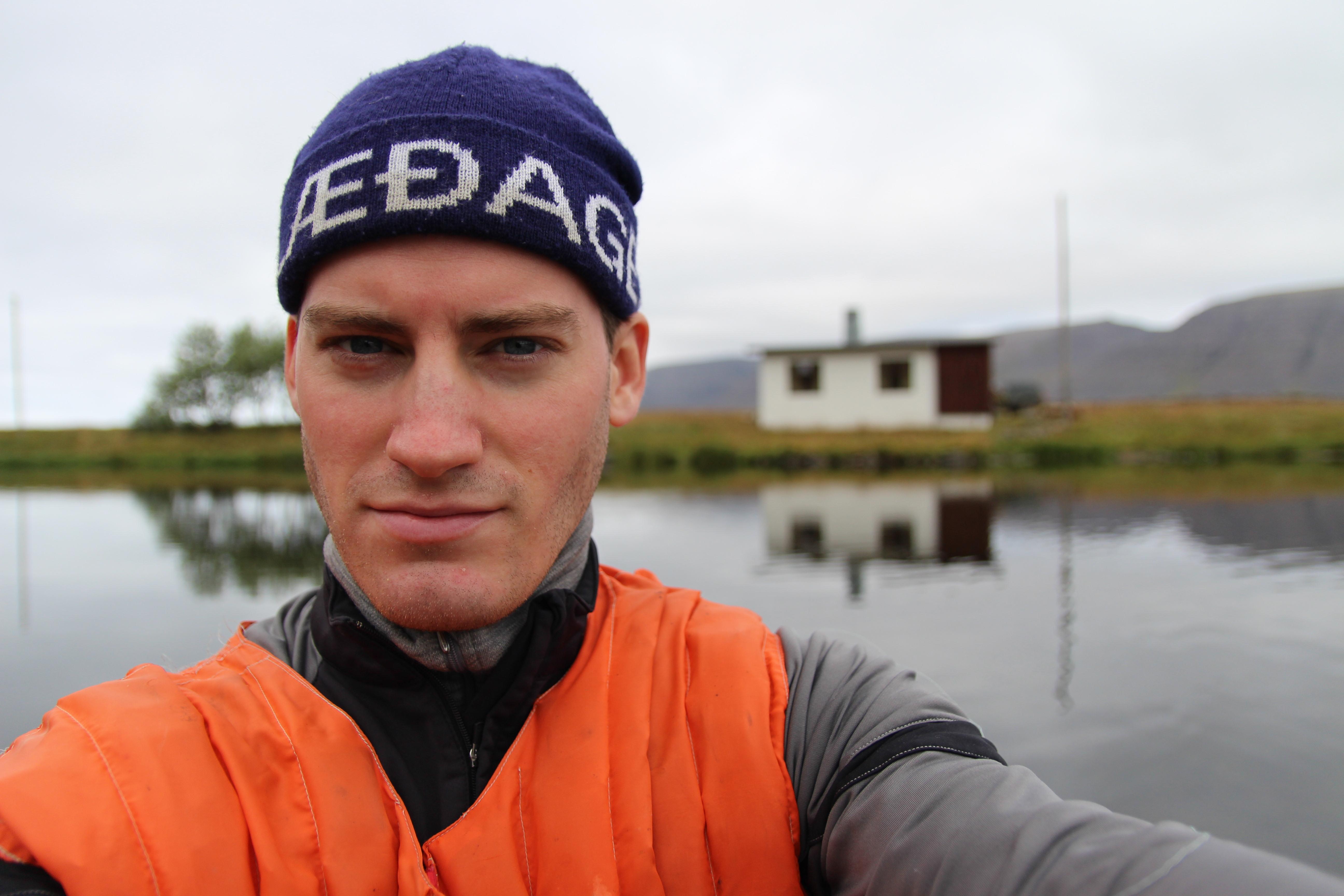 Stefan Thor Thorgeirsson