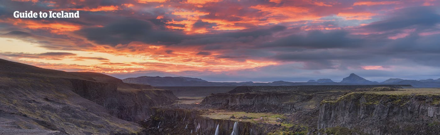 Iceland has quickly become one of the must-see travel destinations worldwide.