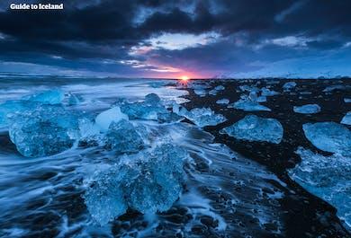 5 Day Winter Self Drive Tour | Northern Lights, Golden Circle & Jokulsarlon Glacier Lagoon